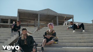 Download Meduza, Becky Hill, Goodboys - Lose Control (Official Video) Mp3 and Videos
