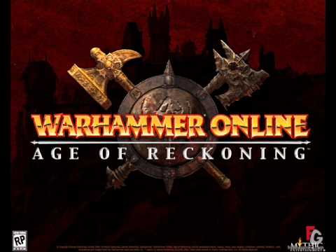Warhammer Online - A Eulogy For Hope (Empire)