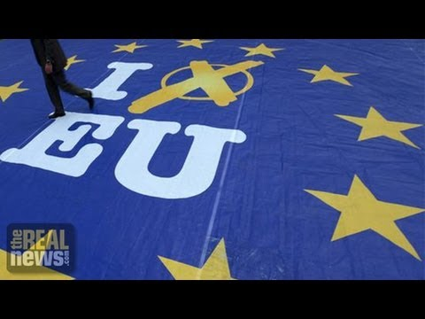 EU Election Results Reflect Widespread Disapproval Of Austerity Policy Throughout Europe