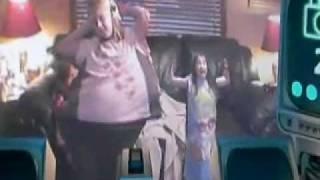 Kinect Mutation Station Demo