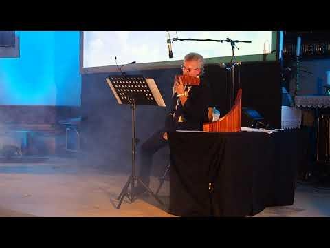 Der einsame Hirte interpretiert von Wilhelm Bröslmeyr auf der Panflöte