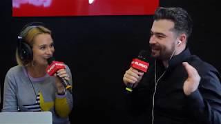 Bogdan Buta, Bogdan Radulescu si Edy Chereji, creatorii Untold, La Radio cu Andreea Esca