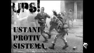 UPS! - Ratko Mladic (Nije Kul)