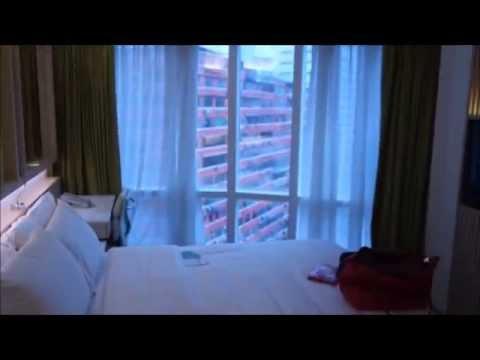 Eaton Hotel 380 Nathan Road Hong Kong