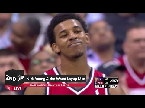 Embarrassing Moments In Sports You Really Should See..