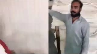 Funny video phudi teri pan di