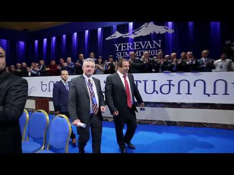 YEREVAN SUMMIT 2017