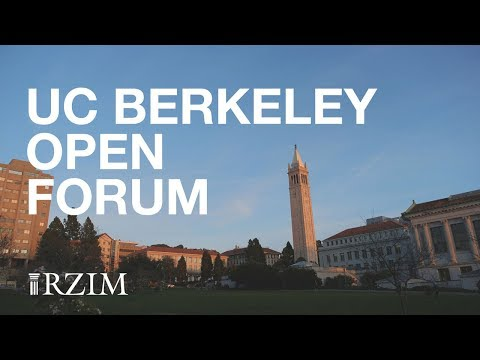 Abdu Murray at UC Berkeley: Clarity in a Culture of Confusion