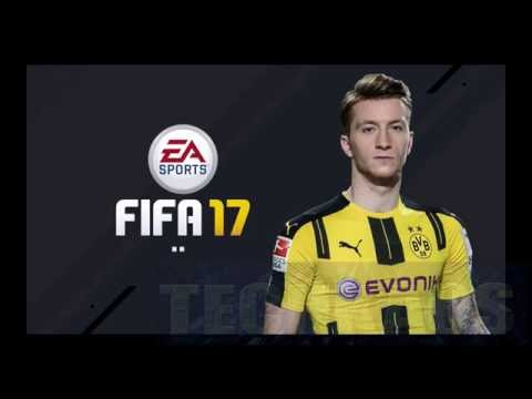 Fifa 17 First Run Gameplay Xbox One