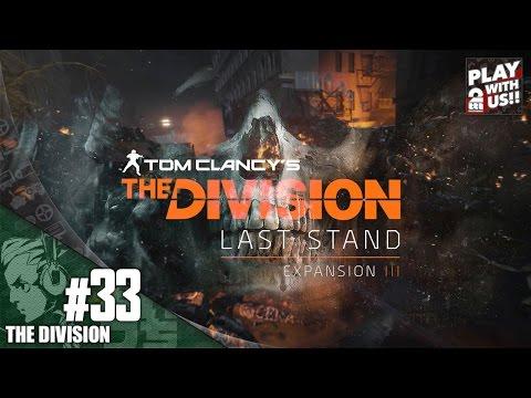 #33【TPS】おついちの「THE DIVISION(ディビジョン)」【Live】