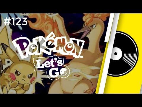 Pokemon Let&39;s Go   Original Soundtrack