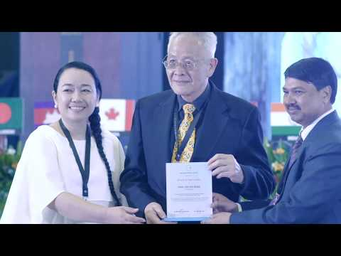 12th Asian Fisheries And Aquaculture Forum