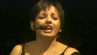 Francesca Marini - live - voce e notte