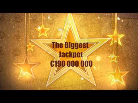 TOP 5 World lotteries