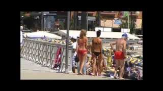 Bikini Beauties.Hot Summer Holidays on the Beach 92 Thumbnail