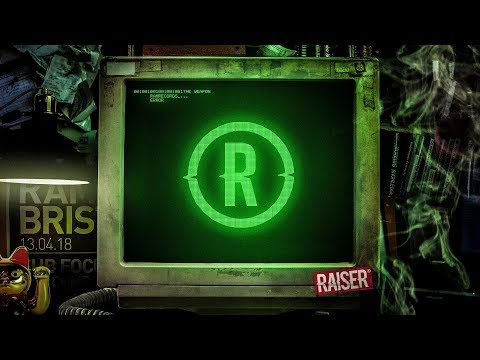 Raiser - 'The Weapon'