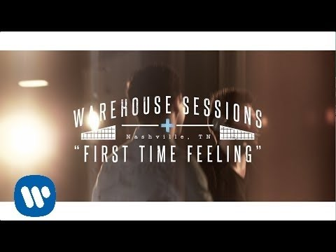 Dan + Shay - First Time Feeling (Warehouse Sessions)