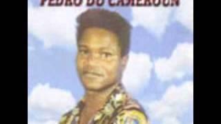 Pedros Du Cameroun - Ngon Bulu(La fille bulu)