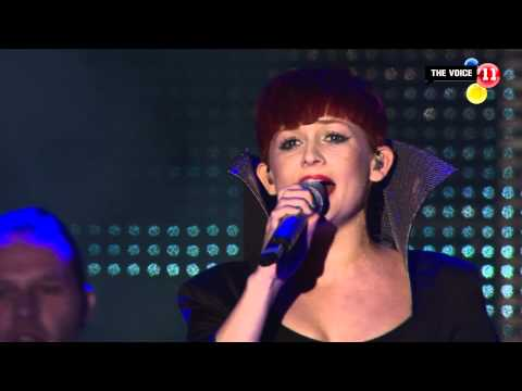 The Voice 11: Hampenberg & Alexander Brown ft. Stine - I Want You