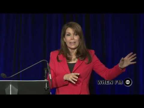 Maddy Dychtwald Keynote Address | IPT Forum 2018 | When I'm 65 ...