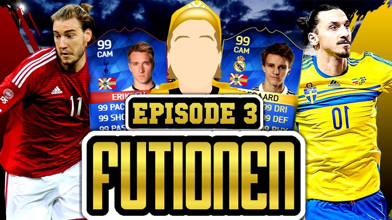 Ödegaard Fifa 16