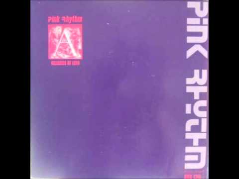 Pink Rhythm - Melodies Of Love 1985