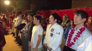 2016 日本フォースクエア福音教団 海外宣教献金 Japan Foursquare Gospel Church Ministry Missions Offering Day