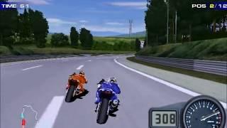 Moto Racer 2 PC HD 3laps race