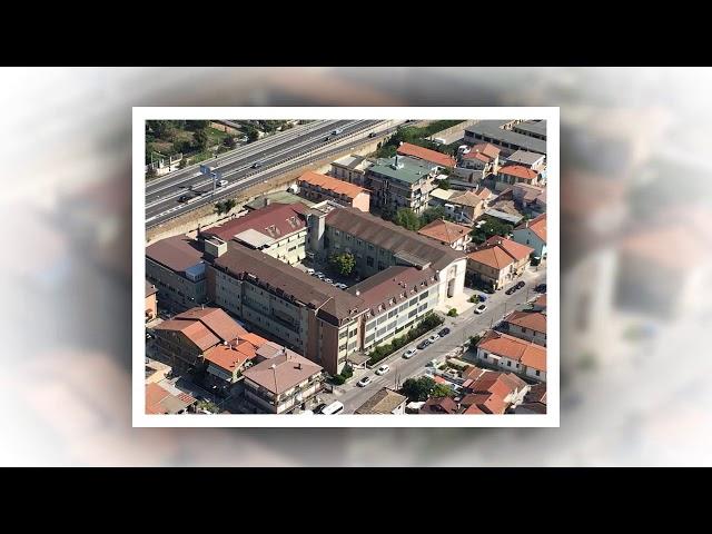 Istituto Don Orione - Pescara 2018