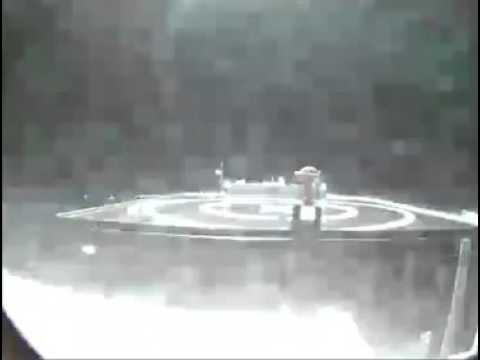 spacex ses 9 landing attempt