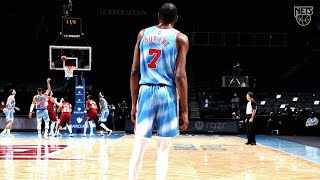 Kevin Durant Highlights   34 points vs. Nuggets