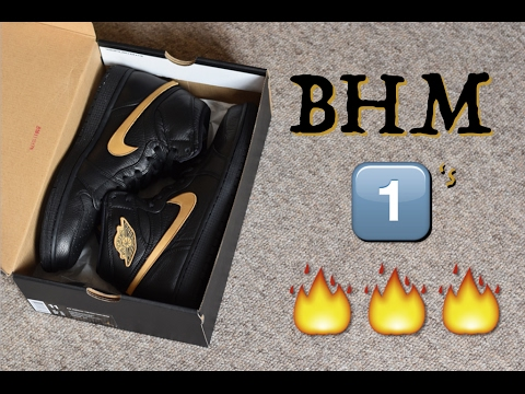 Is It Really SBB Leather BHM 1's