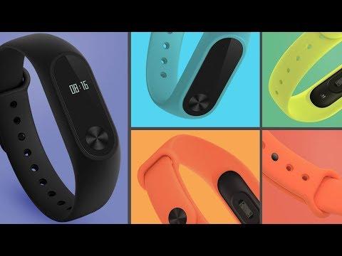 Xiaomi Mi Band 2 Akıllı Bileklik İncelemesi