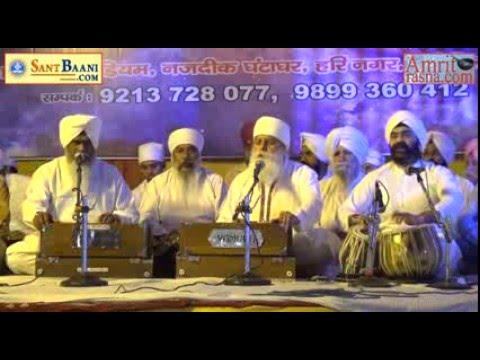 Bhai Chamanjeet Singh Ji Lal - Hari Nagar, New Delhi (26.03.2016)
