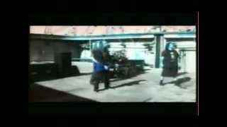 EXODUS - War Is My Sheppard -