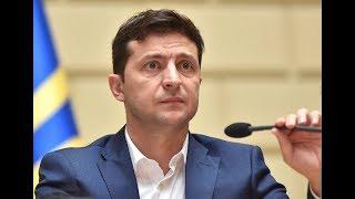 Политический расклад на 11 09 19 / Киев без головы