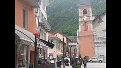 MOUTIERS : Le centre ville reprend de l'activité