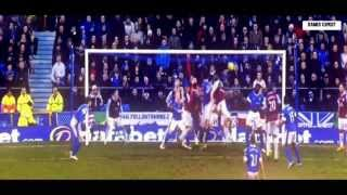 Marouane Fellaini | Everton Skill & Goals | 2013 HD