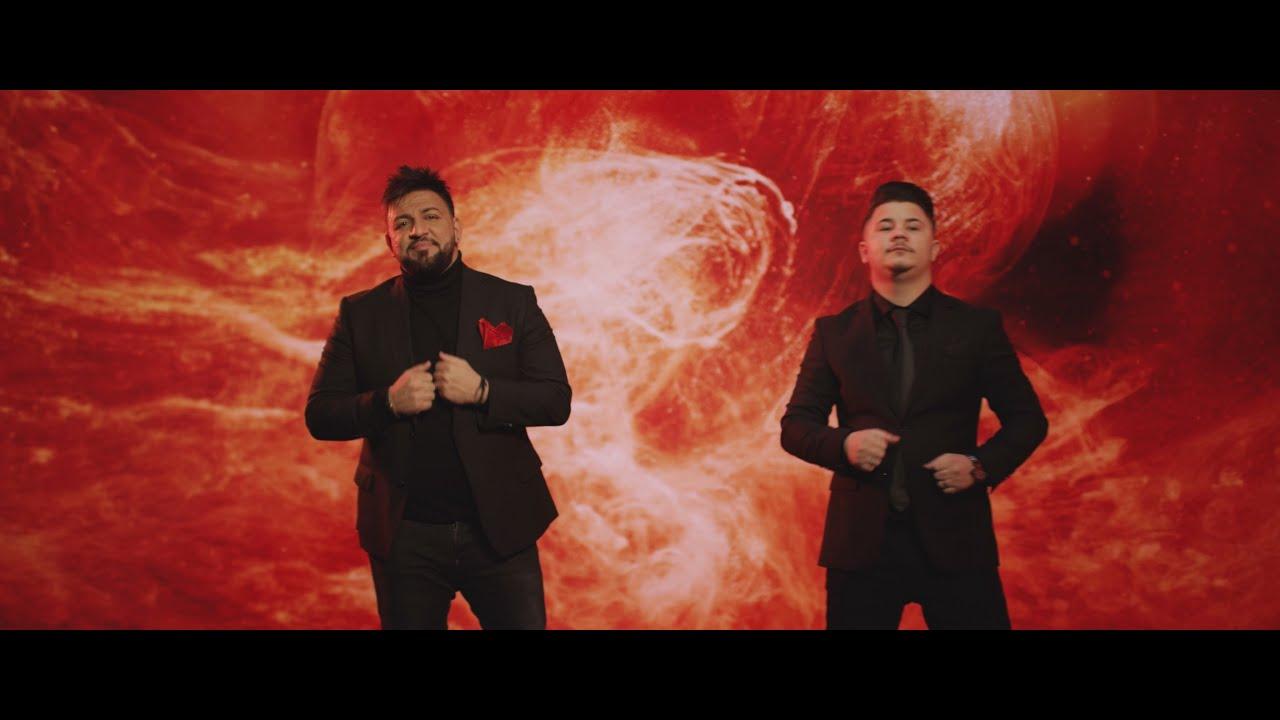 Costel Biju ❌ Ionut Florea - Ma intorc la tine mereu | Official Video