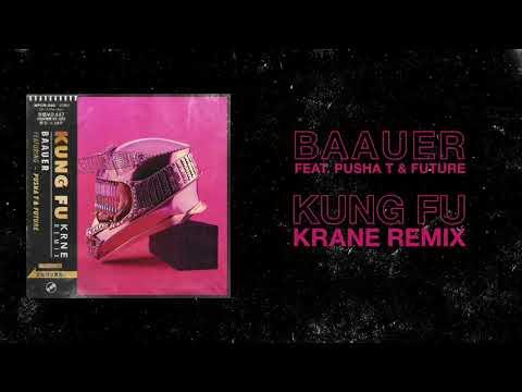 Baauer - Kung Fu ft. Pusha T & Future...