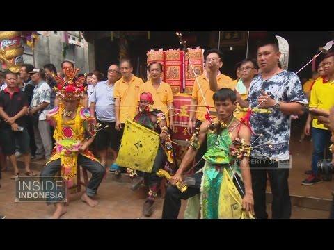 Inside Indonesia - Imlek Selat Panjang, Cian Cui, Meranti Bersemi