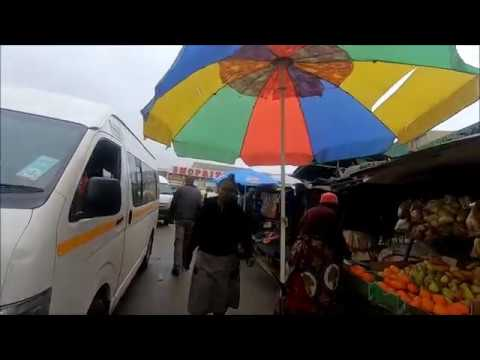 Manzini, Eswatini (Swaziland)