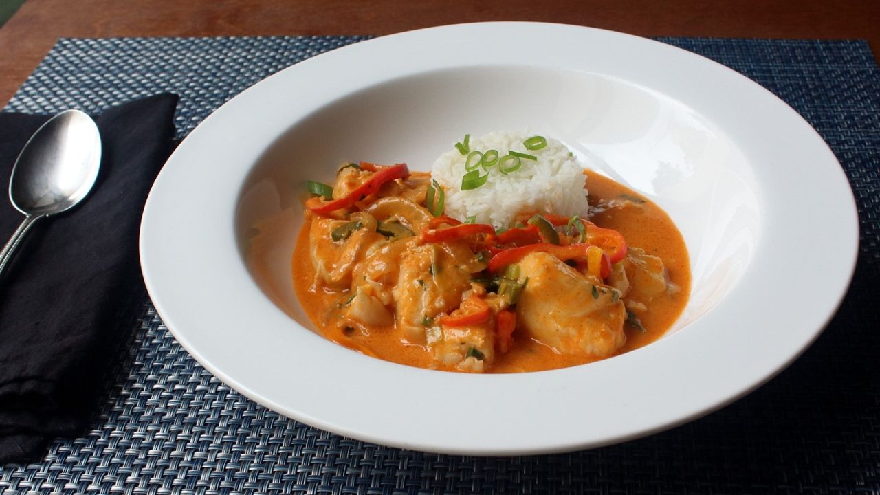 Brazilian fish stew how to make a moqueca style fish for How to make fish soup