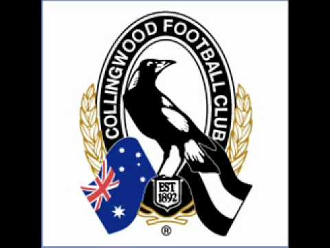 Collingwood Magpies Club Song