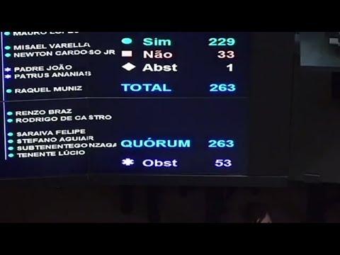 Plenário permite venda direta do petróleo por estatal do pré-sal