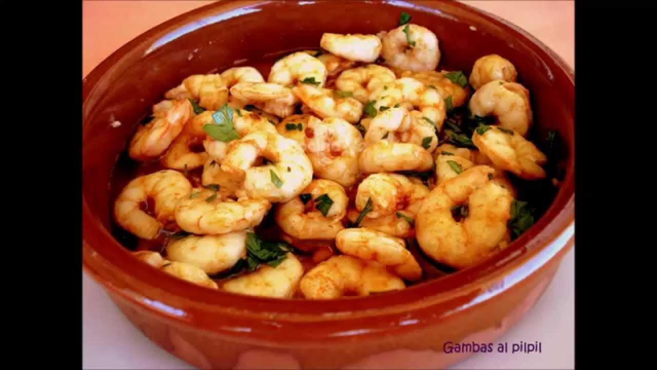 Comidas tipicas espa olas youtube for Cocina tradicional espanola