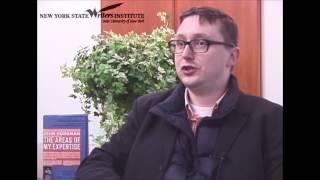 John Hodgman on the American Hobo Experience