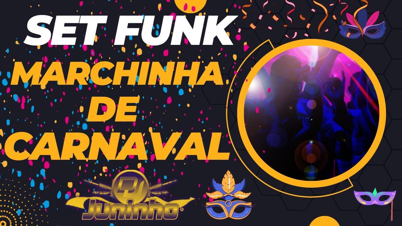 cd marchinhas de carnaval em ritmo de funk