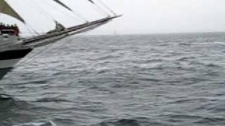 самый быстрый парусник видео предоставлено http://vpanorame.ru/(Море парусник, романтика, свежий ветер, самый быстрый парусник видео предоставлено http://vpanorame.ru/, 2008-11-22T03:51:35.000Z)