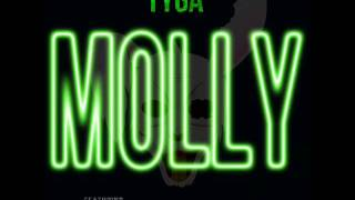 Tyga Ft Wiz Khalifa & Mally Mall - Molly (Freestyle - Shine)(Prod. IDBeatz)